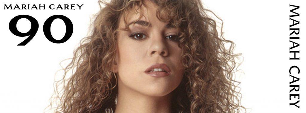 Banner Mariah Carey