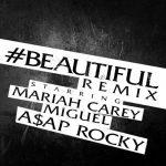 #Beautifull (Remix) 1