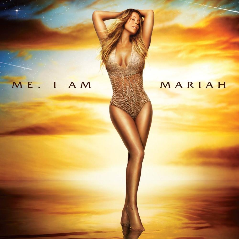 Me. I Am Mariah…The Elusive Chanteuse